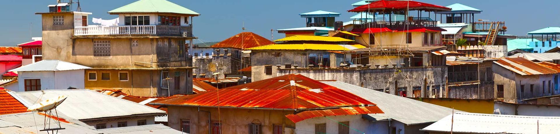 CITY TOUR ZANZIBAR