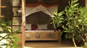 Zanzibar Villa Lisa Double Room