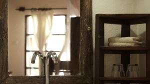 Zanzibar Villa Lisa Room Detail