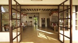 Zanzibar Villa Lisa Twin Room