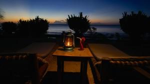 Zanzibar Villa Lisa Evening