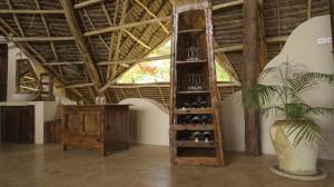 Zanzibar Villa Lisa African Lounge