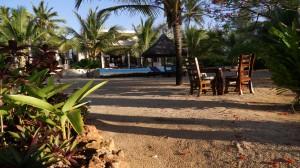 Zanzibar Villa Tatu Beach