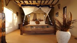 Zanzibar Villa Tatu Room Detail