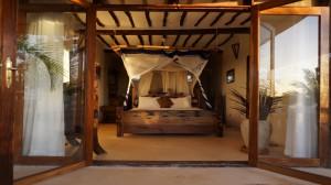 Zanzibar Villa Tatu Double Room