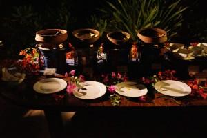 Milele Villas Zanzibar BBQ