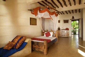 Villa Lisa Ground Floor Twin Room