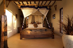 Villa Tatu Double Room