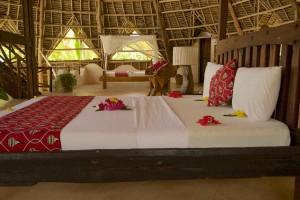 Villa Lisa African Lounge