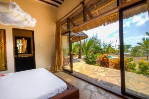 Villa Tatu Triple Room