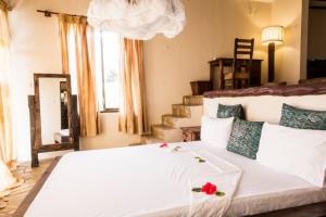 Villa Tatu Triple Room