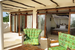 Villa Tatu Double Rooms