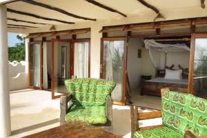 Zanzibar Villa Tatu Double Rooms