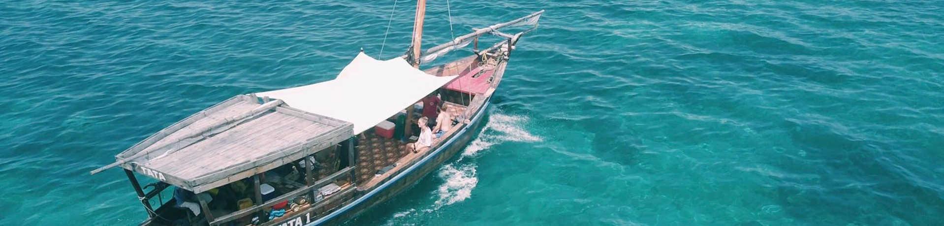 villa-zanzibar-dhow-cruise