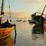Zanzibar Tide